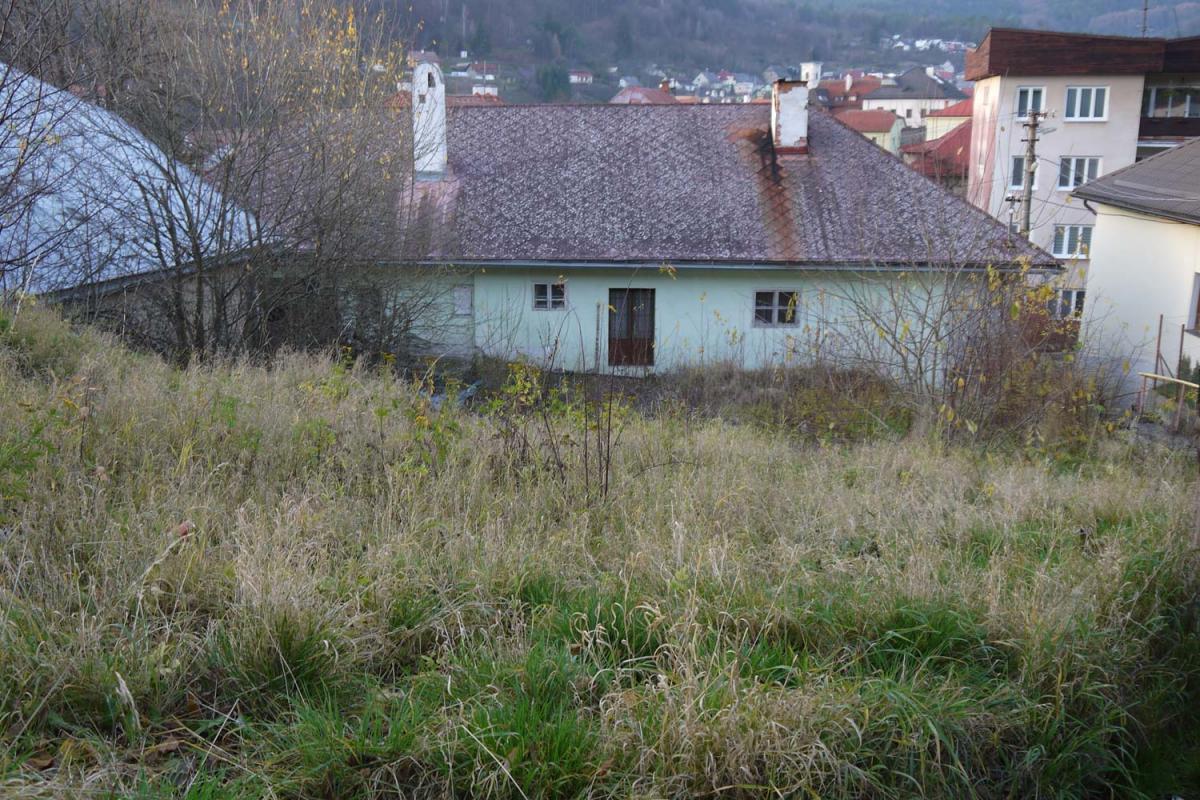 Banícky dom na Zechenterovej ulici č. 332/13