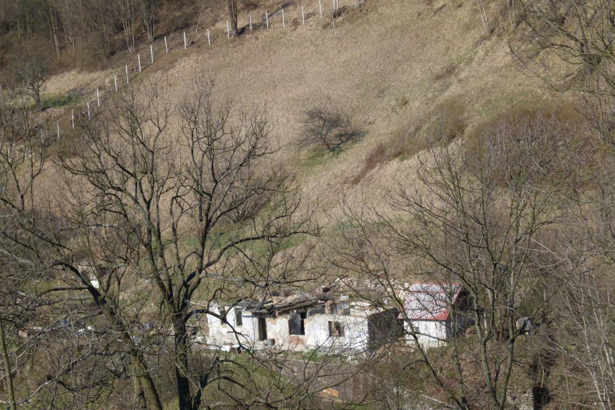 Dom na kopci na Langsfeldovej ulici č. 706/29